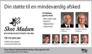 Skov Madsen