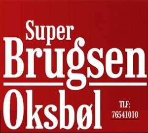 Superbrugsen Oksbøl