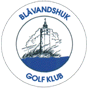 Blåvandshuk Golfklub Logo
