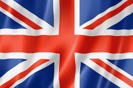 engelsk-flag